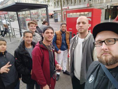 Einmal Köln und zurück! 3