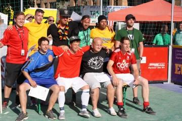Ocker-Beige Berlin-Spieler für Nationalteam nominiert 2