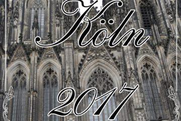 Einmal Köln und zurück! 2