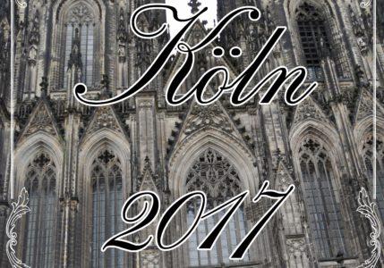 Einmal Köln und zurück! 4