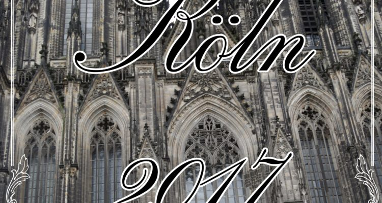 Einmal Köln und zurück! 1