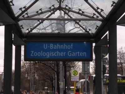 Bahnhof Zoo