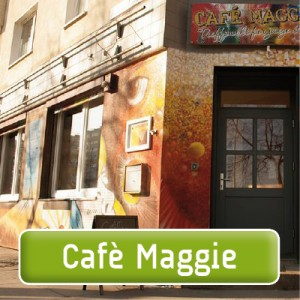 Cafe Maggie