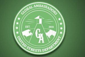 Projekt: Global Ambassadors / Globale Botschafter 2