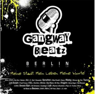 Projekt: Gangway Beatz Berlin 3