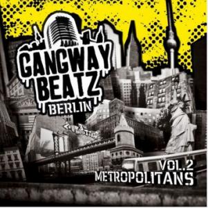 Projekt: Gangway Beatz Berlin 2