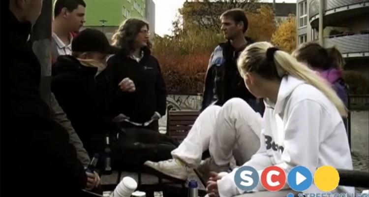 Street-College-Video