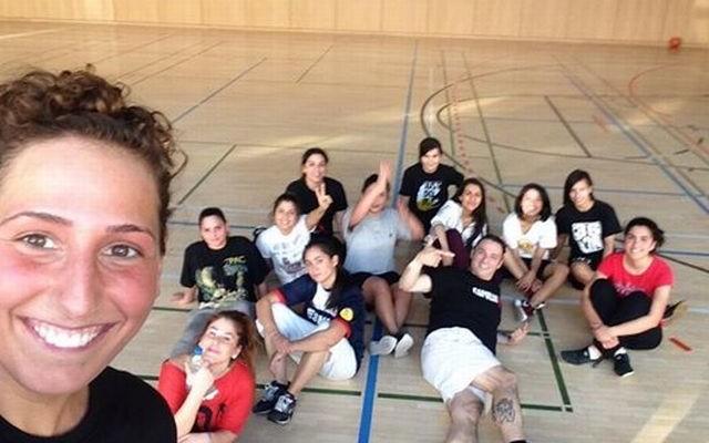 Basketball Kurs 1