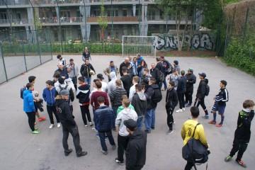10.05. Street League zu Gast in Neukölln 2