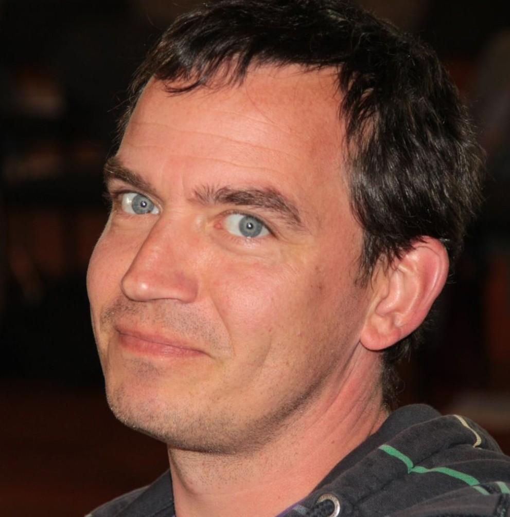 Jens Boegner