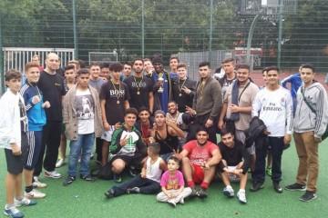 fußball nk2014