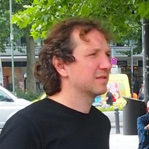 Maciej Żbikowski