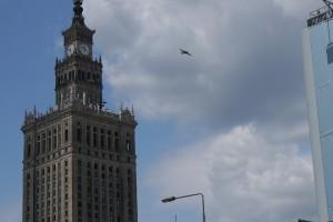 Fahrt nach Warschau im Sommer 2015 10
