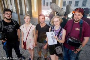 Street College Filmschule macht weiter große Sachen/Street College Film School continues to do big things... 9