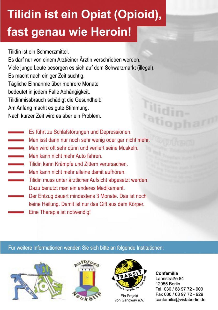 Ibuprofen zusammen man darf nehmen und tilidin Arcoxia und/oder