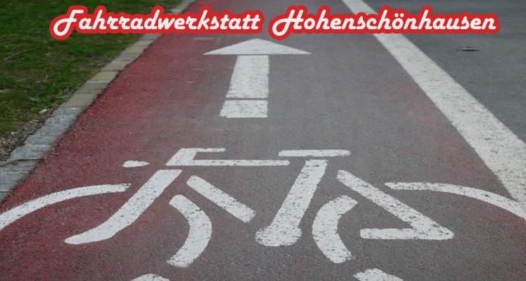 Fahrrad- Kiez -Werkstatt Hohenschönhausen (für und mit Bedürftigen) 1