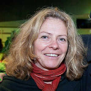 Claudia Giese