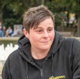 Tanja Baur
