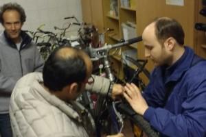 News und Berichte aus den Fahrradwerkstätten Marzahn und Hohenschönhausen 6