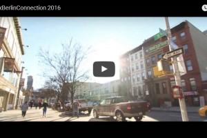 Video der Berlin Bronx Connection 2016
