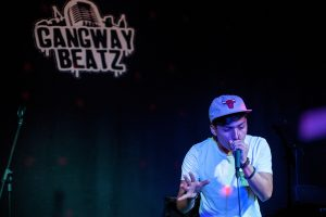 GangwayBeatz record release 2016 el-grande
