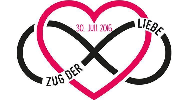 Gangway Beim Zug Der Liebe 2016 Gangway Ev