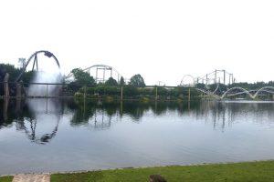 Ab in den Heide Park! 10