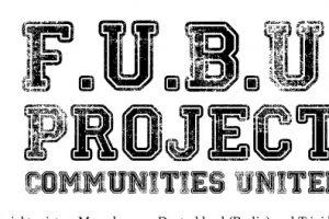 FUBU Project startet nun 2
