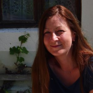 Anja Baer