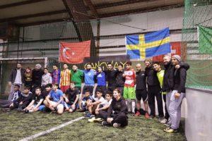 Fußball verbindet... 10