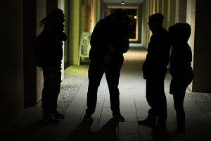 Street College Film Workshop - #LäuftBeiUns 7