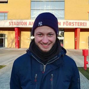 Marius Stamer