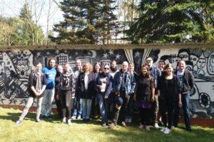 Ein Ausflug mit der AG Haft nach Frostenwalde 3