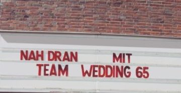 Team Wedding 3