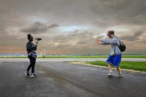 Street College Video Workshops gehen weiter... 5