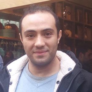 Adham Bakr