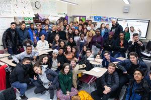 BronxBerlinConnection Schultour durch New York City und New Jersey 7