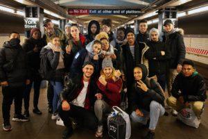 10 Jahre BronxBerlinConnection 6