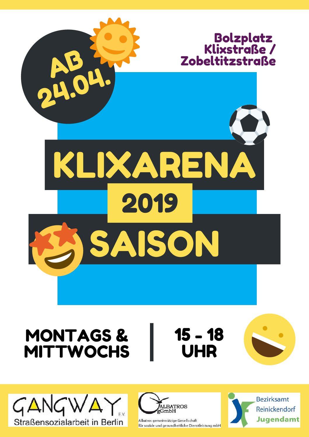 Start der Bolzplatzsaison 2019 10