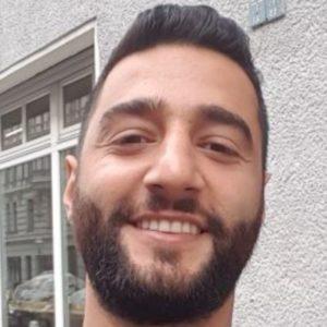 Ahmad Dabdoub