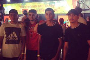 Nike Basketball Festival 2