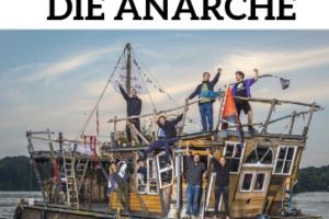 """Bootstour 2019 mit der """"Anarche"""" 1"""