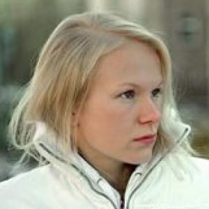 Profilbild von Anja Pyranja