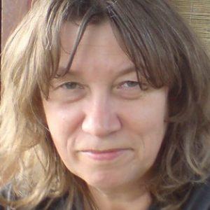 Profilbild von Bettina Grohnert