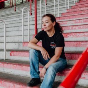 Profilbild von Anett Krause