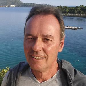 Profilbild von Christian Schramm