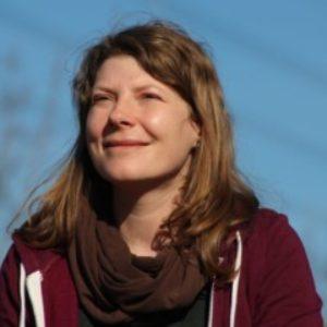 Profilbild von Sindy Seeber