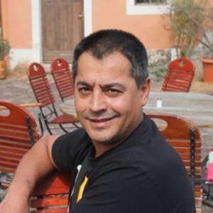 Profilbild von Ahmet Sarisu