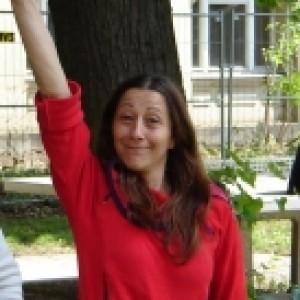 Profilbild von Mirtha Perrone