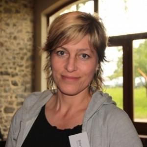 Profilbild von Brita Feustel